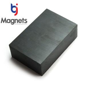 Ferrite Block Magnet