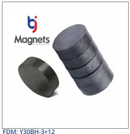 Ferrite Magnets